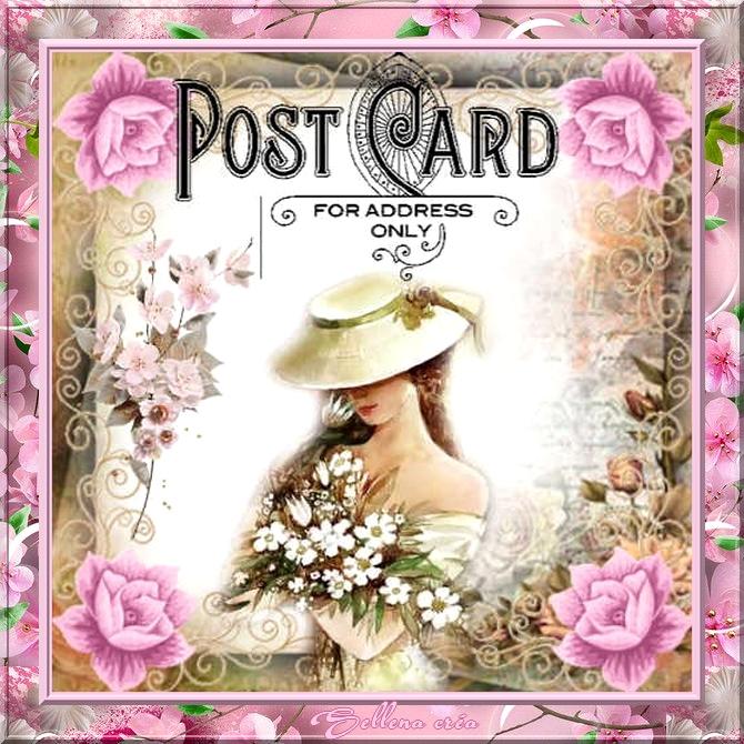 **Post Card**Cartes