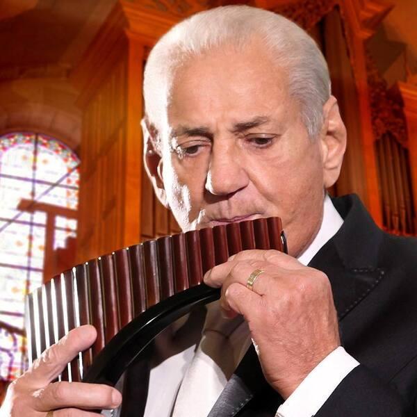 Gheorghe Zamfir, musicien & compositeur