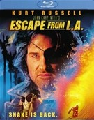 Escape from L.A