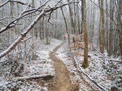 Sacré Trail des Collines – Dimanche 18 mars 2012