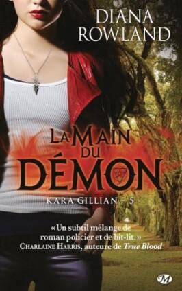 Kara Gillian, Tome 5 de Diana Rowland