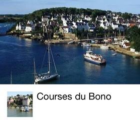 Les Courses du Bono - Lundi 17 avril 2017