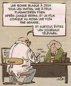 Santé - Bonheur...