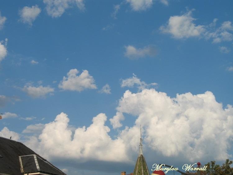 Ciel d'Alsace 231
