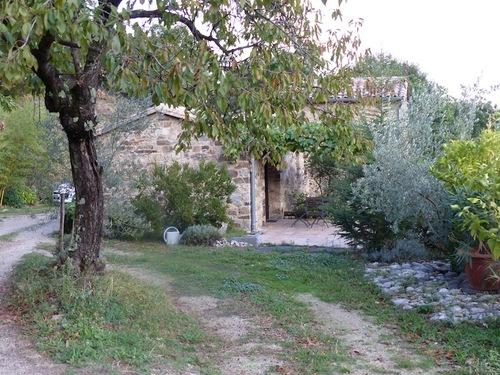 La Maisonnette (Saint Martial - 30)