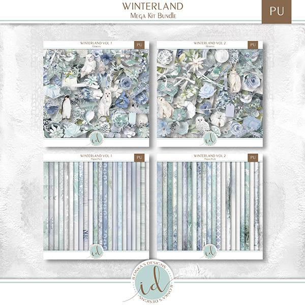 Winterland - Release January 6 2020 Id_win11