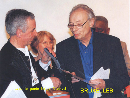 Jacques Vielsvil