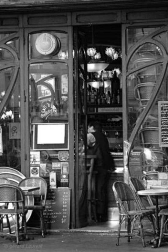 Laraignée Du Matin Café Poésie