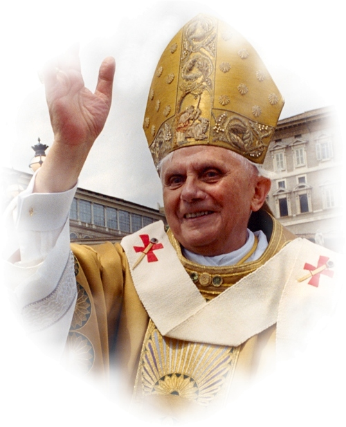 Ultima predica a Papei Benedict al XVI-lea: miercurea cenusii