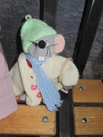 Rats des villes et rats des champs