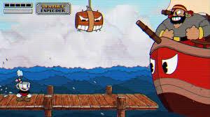 Cuphead : un jeu sur PC qui fait des ravages