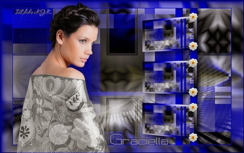 5.Graciella