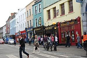 Kilkenny - Irlande - mai 2011 002