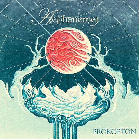 AEPHANEMER - Les détails du nouvel album Prokopton