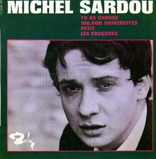 Lichel Sardou, 1967