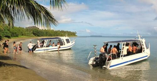 Hienghène Nouvelle Calédonie