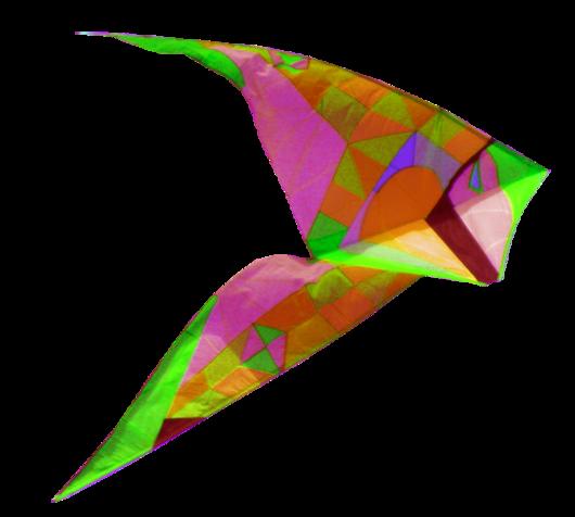 Tubes cerfs-volants
