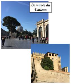 Rome, 4 jours