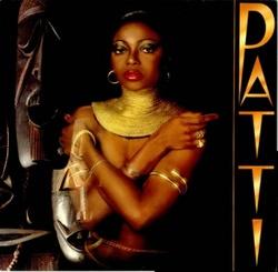Patti Boulaye - Patti - Complete LP