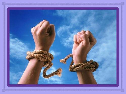 Libérez les captifs (1 et 2)