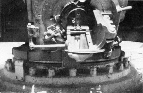 La batterie du bastion II