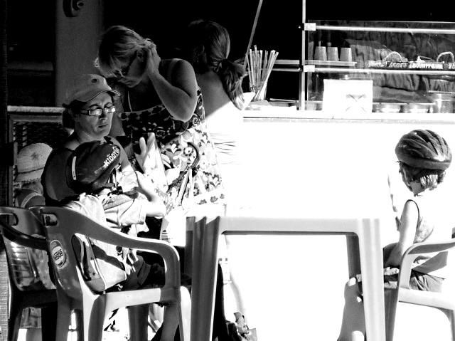 Les visiteurs de la Madine 17 Marc de Metz 2011