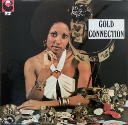Gold Connection - The Gold Connection - Complete LP