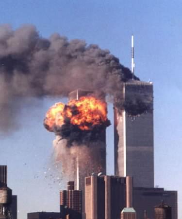 Attentats du mardi 11 septembre 2001