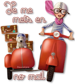 No mail