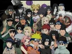 Naruto, by masashi Kishimoto