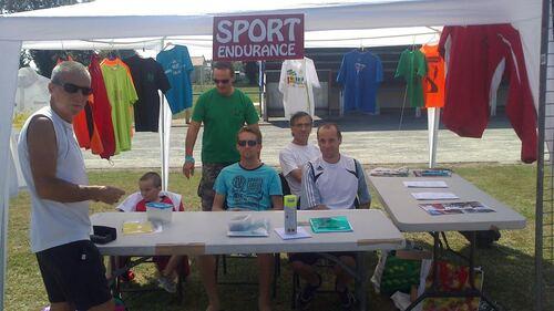 Sportez Vous Bien 2014