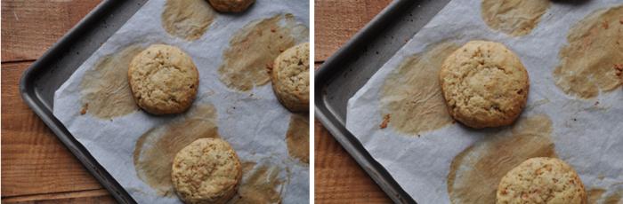 Cookies pralinés au coeur de Nutella® (maison)