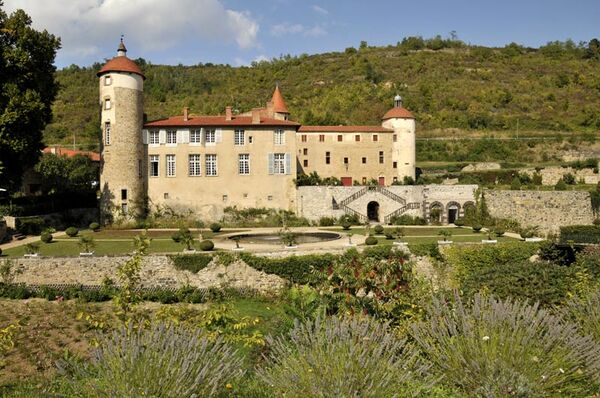 GERGOVIE Auvergne