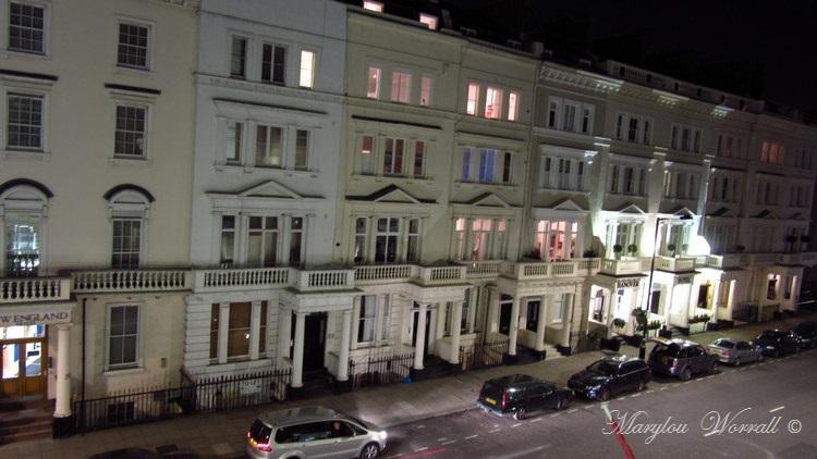 Londres : Architecture