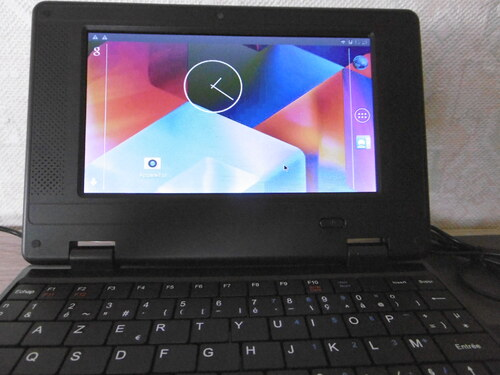 Anitech®Netbook ordinateur portable Ultrabook Android 4.2