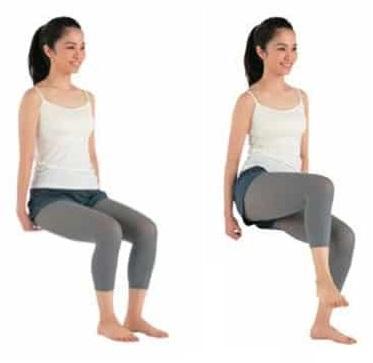 Sakuma exercice-3 ceinture abdominale