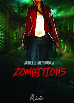 Couverture de Zombitions