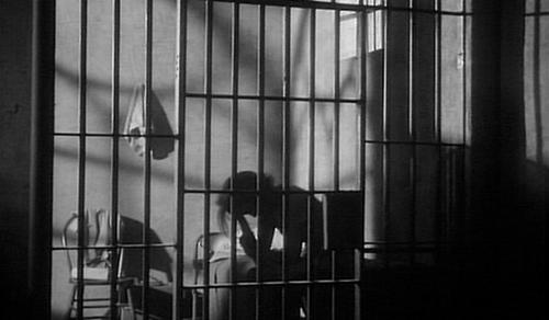 Police spéciale, The naked kiss, Samuel Fuller, 1964