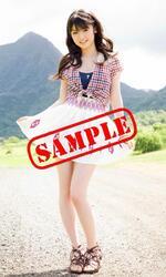 Sayumi Michishige  Android Alo!Hello Morning Musume
