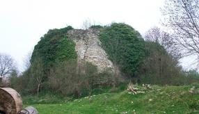 LES REMPARTS DE VATTEVILLE-LA-RUE (Seine-Maritime)
