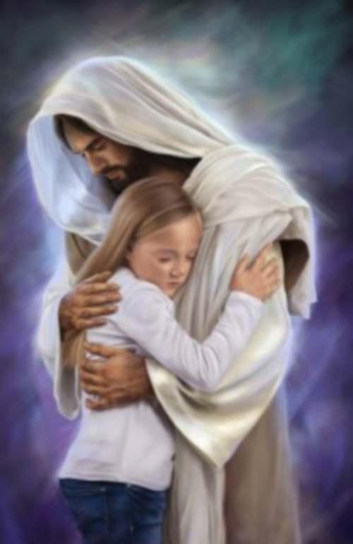 """La pensée du jour : """"Marchez dans la présence du Seigneur """""""