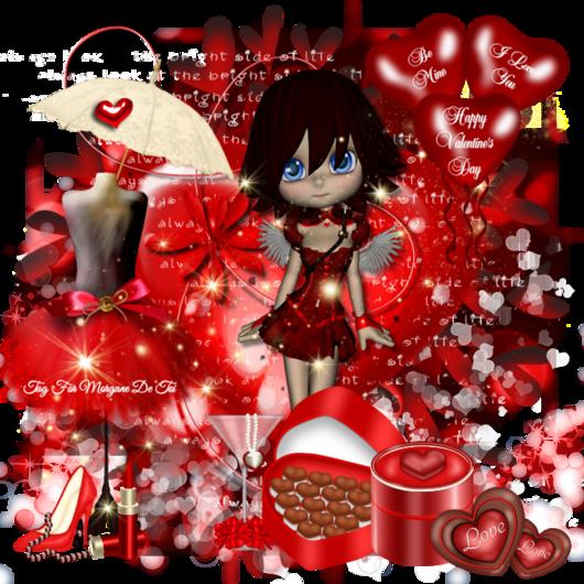 Valentin ♥