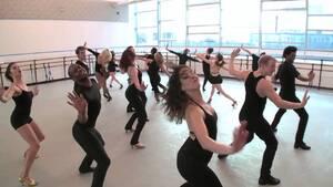 dance ballet class festival film dancers