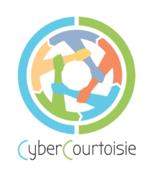 Cyber courtoisie