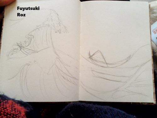 mes dessins n° 49