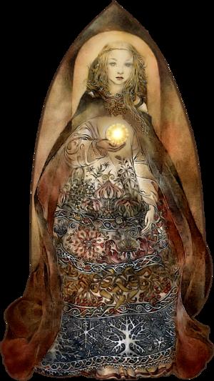 Tubes: Personnages Noel