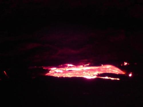 le volcan Erta alé