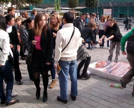 Abolition de la viande 25/09/2010
