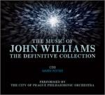 FajyCollection CD3 JOHN WILLIAMS & DIVERS ALBUM