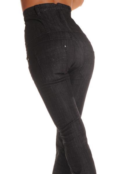 Comment avoir de belles fesses en jean ?